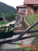 Planinska kuća Petkovac
