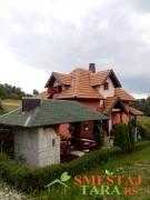 Vila Dođi - vikendice na Tari